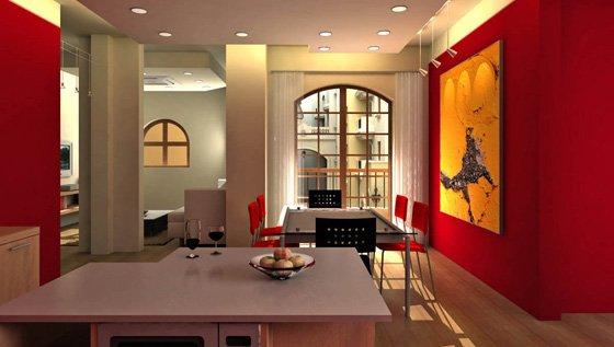 Advanced interior design courses design decoration for 3d max interior design course